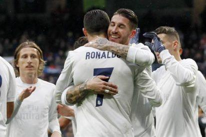 El crack que presiona a Zidane para meter un fichaje en el Real Madrid