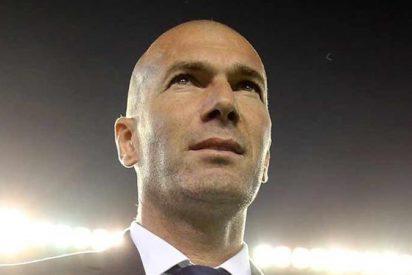 El crack que se arrepiente de haber dicho ?no? a Zidane (¡y llama al Madrid!)