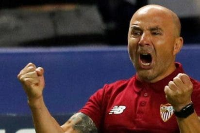 El crack 'tapado' para el Sevilla tras la llamada (urgente) de Sampaoli a Tévez