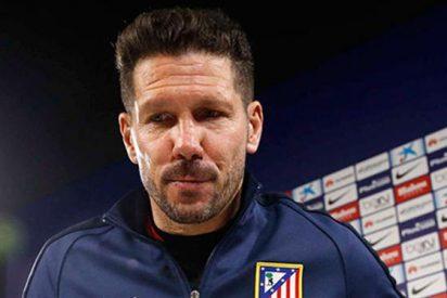 El delantero que 'apagó el móvil' ante la previsible llamada del Atlético