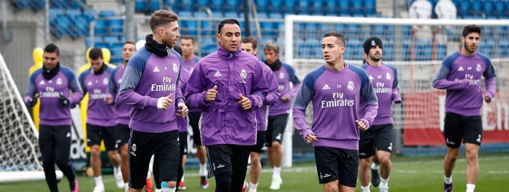 El detalle del sorteo de Champions que mosquea (y mucho) en el Madrid
