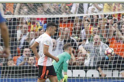 El ?gol? que le ha metido el Valencia al Barça