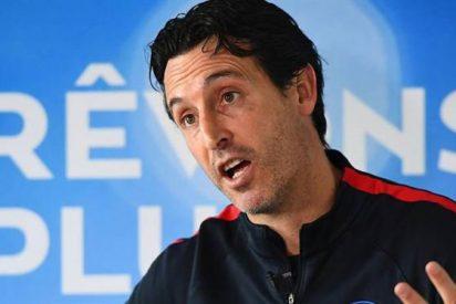 El golpe de efecto de Emery en el PSG: ¡Robarle una estrella al Madrid!