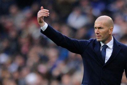 El ignoto mediocampista que quiere Zidane para reforzar a su Real Madrid