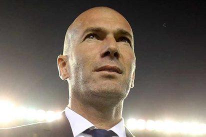 El joven talento del Real Madrid que tiene enamorado a Zidane