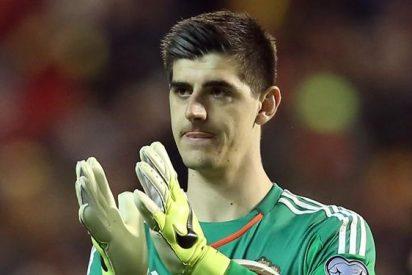 El jugador del Atlético que quiere evitar que Courtois fiche por el Madrid