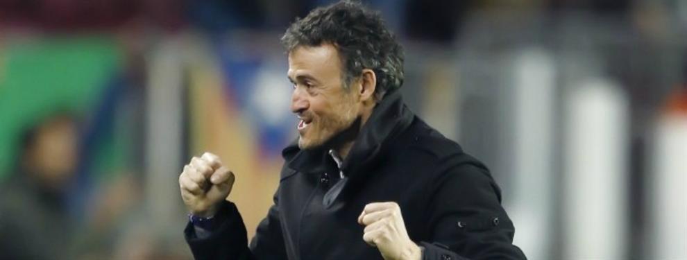 El jugador del Barça que le dio con la puerta en las narices a la Juventus