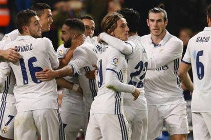 El jugador del Madrid que ya prepara las maletas para salir en verano