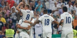 El jugador del Nápoles que tiene más ganas de cargarse al Real Madrid