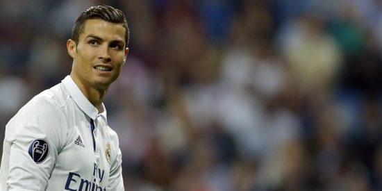 El jugador que prohíbe a sus hijos que hablen de Cristiano Ronaldo