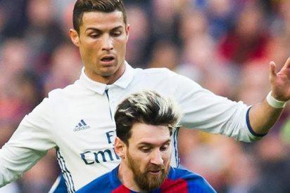 El jugador que se pone a la altura de Messi y Cristiano en 2016