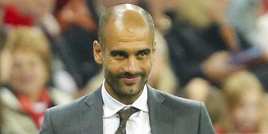 El objetivo de Madrid y Bayern que quiere llevarse Guardiola