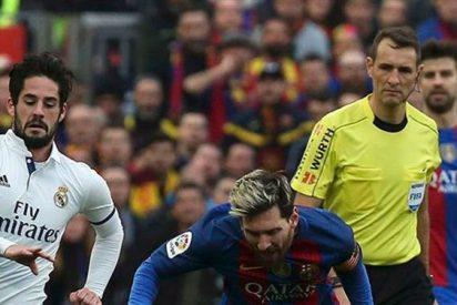 ¡El otro Clásico después del Clásico! Bomba entre Barça y Madrid por un fichaje