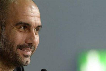 El ?palito? escondido de Guardiola a la directiva del Barça