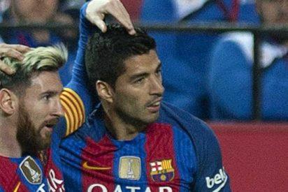 El plantón que planean Luis Suárez y Messi al Barça