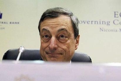 La palanca del BCE