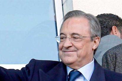 El Real Madrid quiere levantarle un jugador al Nápoles