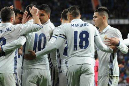 El sorprendente nombre que se cuela en la agenda del Real Madrid