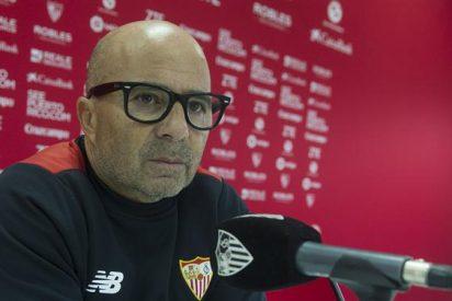 El sueño imposible de Jorge Sampaoli en el Sevilla