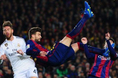 El truco para ver el Barça-Madrid sin pagar
