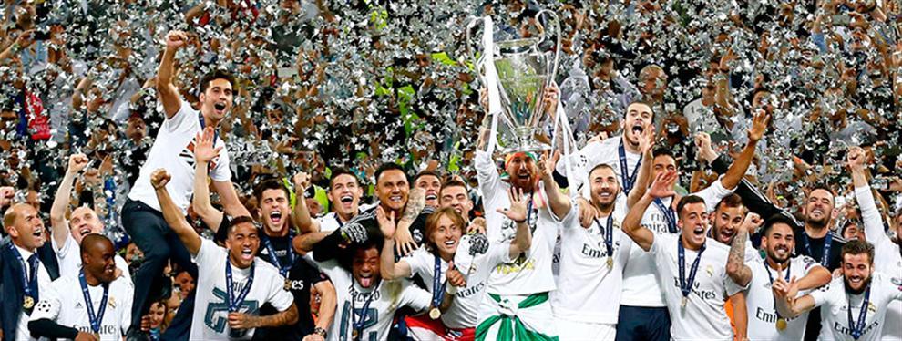 El 'zasca' (inesperado) de un feroz madridista... ¡al Real Madrid!