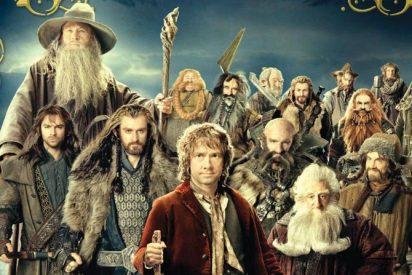 Telecinco se da un batacazo de audiencia con su apuesta por El Hobbit: La batalla de los cinco ejércitos