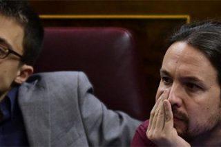 """Manuel Marín deja a la altura del betún a los podemitas: """"Les aburre la técnica legislativa porque no cabe en un tuit"""""""