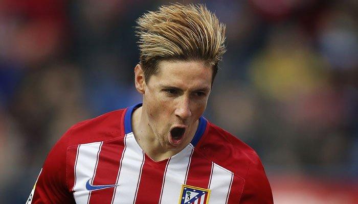 Fernando Torres recibe el alta y entra en la lista para vencer a domicilio al Bayern de Múnich