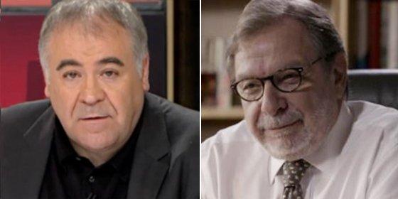 Ferreras responde con todo a Cebrián y deja al desnudo la ofensa del magnate a laSexta