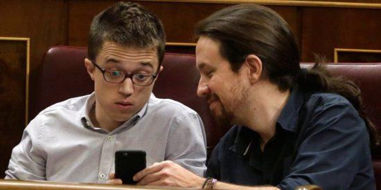 El sueldo de los diputados: ¿Sabes cuánto gana Pablo Iglesias por tocarse el nardo en el Congreso?