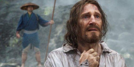 """""""Silencio"""" de Scorsese, una obra maestra del cine espiritual"""