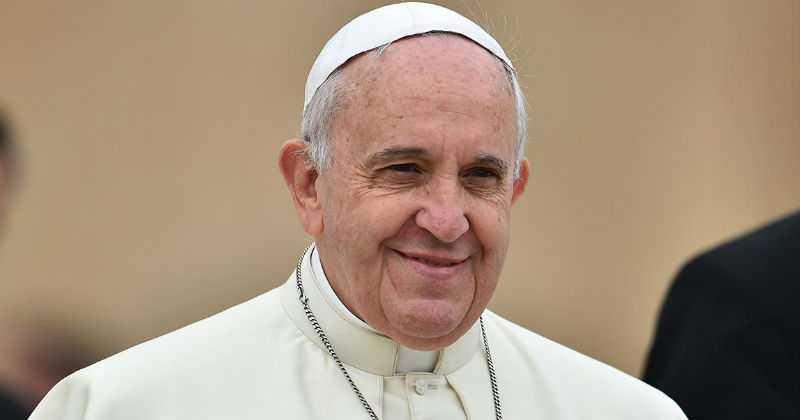 El papa Francisco quiere un cambio. ¿La Iglesia también?