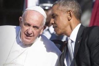Obama y Putin felicitan a Francisco en su 80 cumpleaños