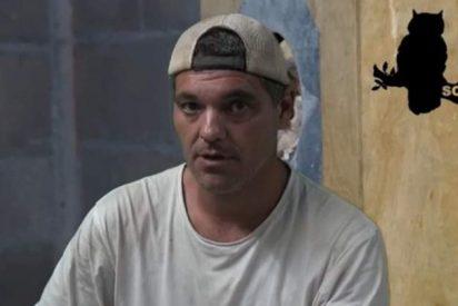 """Frank Cuesta estalla contra los que le relacionan con la droga: """"No tenéis ni puta idea de quien soy"""""""