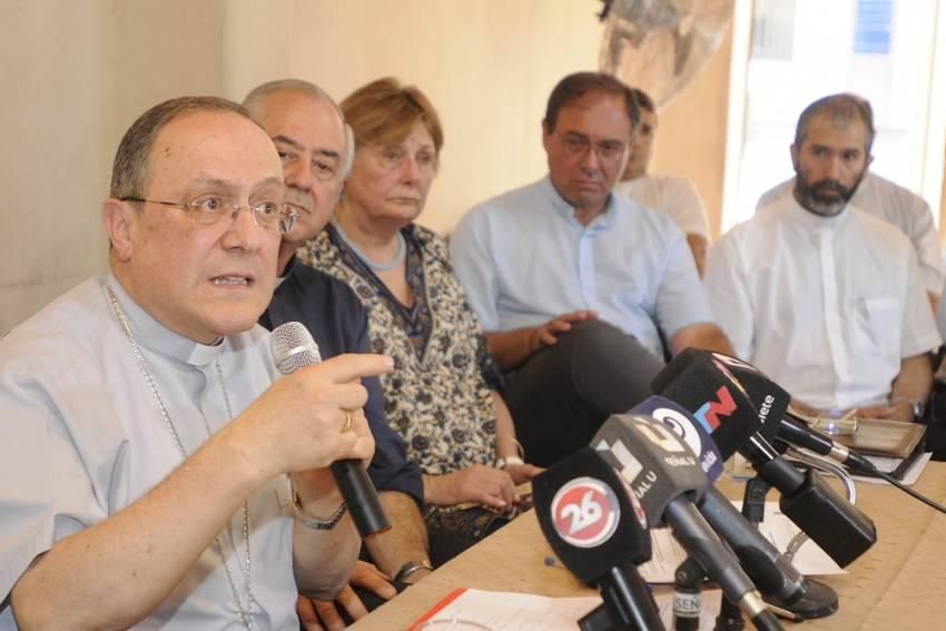 """El arzobispo de Mendoza muestra su """"dolor, indignación y vergüenza"""" por los abusos en el Próvolo"""