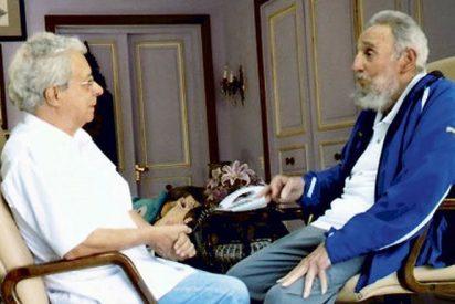 """Frei Betto: """"Con la muerte de Fidel la izquierda se queda huérfana, sin referencia"""""""