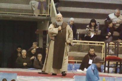 El Arzobispado de Salta, dolido por el caso del sacerdote Rosa