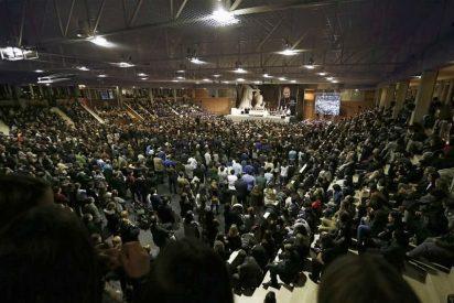"""Osoro destaca la """"cercanía"""" de Echevarría en el funeral del prelado"""