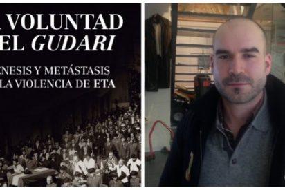 """Gaizka Fernández Soldevilla: """"Si no se combaten las mentiras sobre ETA, algún día volverán a matar"""""""