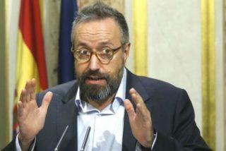 """Juan Carlos Girauta: """"Podemos, Batasuna y los independentistas catalanes tienen una alianza de facto para destruir España"""""""