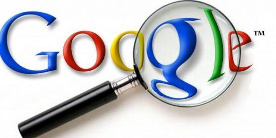 ¿Sabes que ha sido lo más buscado por los españoles en Google durante 2016?