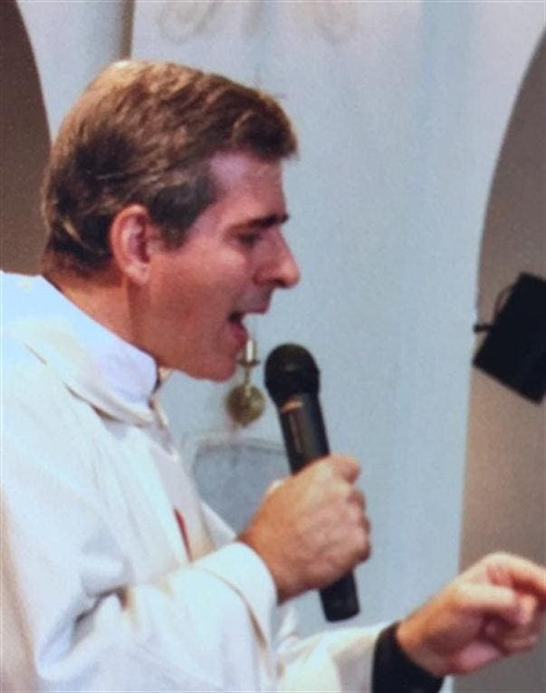 Roma expulsa a un sacerdote argentino por abusos