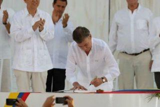 Timochenko pide audiencia al Papa cuando éste visite Colombia