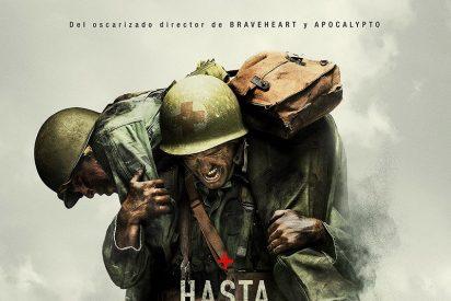 'Hasta el último hombre' de Mel Gibson