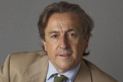 La última impertinencia de Trueba fue coquetear con su desprecio a España