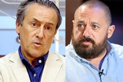 "Hermann Tertsch machaca a Pepón Nieto: ""¡Qué lamentable sabandija!"""
