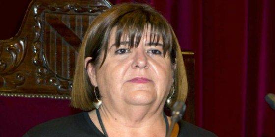 Los podemitas expulsan del partido a la presidenta del Parlamento balear por pasarse de lista