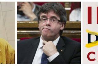 """Ramón de España sobre 'Cocomocho': """"Si con este menda no conseguimos que nos apliquen el famoso artículo 155, yo ya no sé qué habrá que hacer"""""""