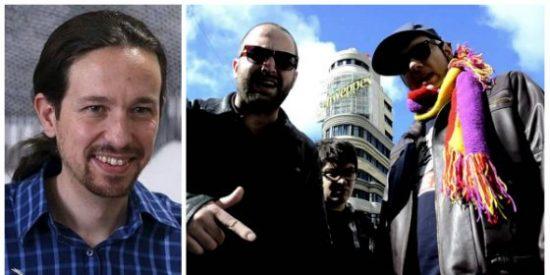 Iglesias no levanta cabeza: los Chikos del Maíz se retiran de los escenarios