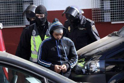 Detienen en Segovia a un yihadista que participó en uno de los atentados de los GAL